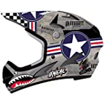Oneal Backflip Fidlock DH Helmet Evo...