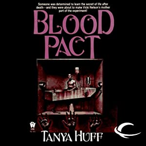 Blood Pact Audiobook