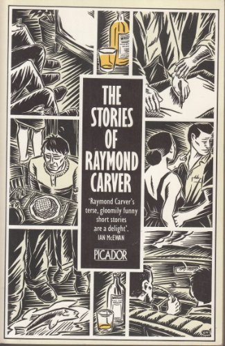 Image of The Stories of Raymond Carver
