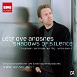 Leif Ove Andsnes: Shadows Of Silence [+Digital Booklet]