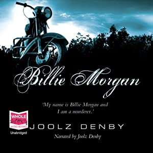 Billie Morgan Audiobook