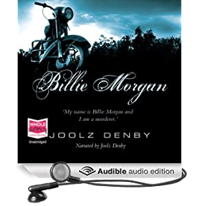 Billie Morgan (Unabridged)