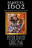 Marvel 1602: New World/Fantastick Four TPB (Graphic Novel Pb)