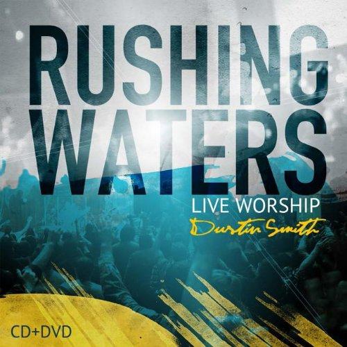 Rushing-Waters-Dvd-Cd-Dustin-Smith-Audio-CD