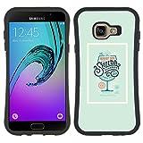 Para SAMSUNG Galaxy A5 (2016 Version)/ Galaxy A5 (2016) Duos / A510