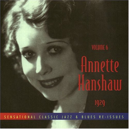 Volume 6: 1929