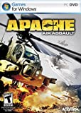 Apache Air Assault (PC DVD)