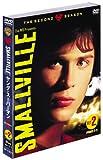 SMALLVILLE / ヤング・スーパーマン 〈セカンド〉 セット2 [DVD]