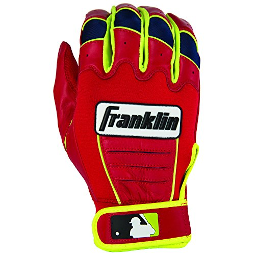Baseball Batting Gloves Are Essential For Best Grip