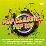 Pop Classics Top 100 2012 Various Artists