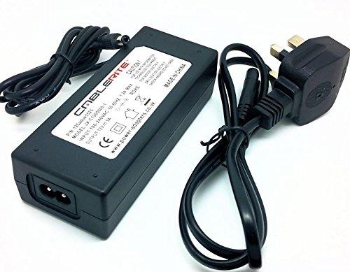 12-v-technica-l22-03-tdc-tv-lcd-con-uk-cavo-adattatore-di-alimentazione
