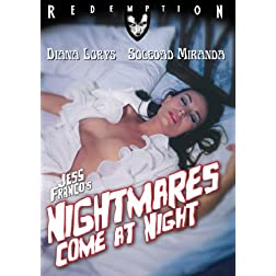 Nightmares Come at Night: Remastered Edition