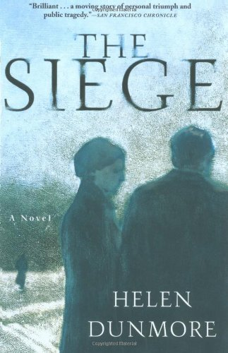 helen dunmore tells the story of the siege of leningrad by showing the trials and tribulations of on Effect of the siege of leningrad on the city from wikipedia, the free encyclopedia jump to: navigation, search.