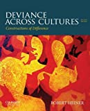 img - for Deviance Across Cultures: Constructions of Difference book / textbook / text book