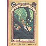 The Reptile Roompar L. Snicket