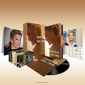 Solide - Coffret Collector (1 CD + 2 DVD + 1 Vinyl)