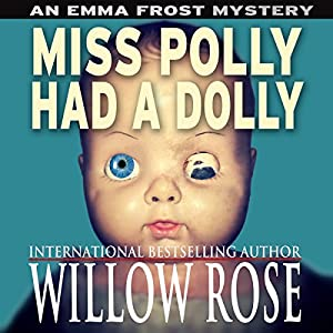 Miss Polly had a Dolly Audiobook