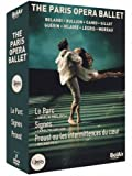 Paris Opera Ballet Box Set [DVD] [Import]