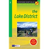 The Lake District: Leisure Walks for All Ages (Pathfinder Short Walks)by Terry Marsh
