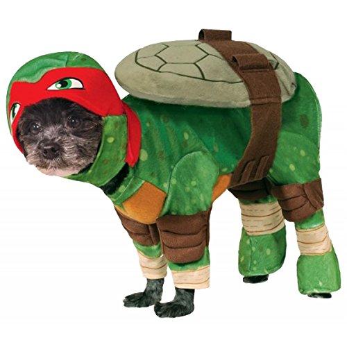 Rapha (Dog Buzz Lightyear Costume)