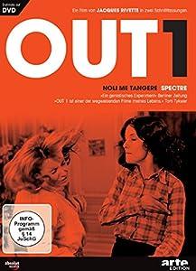 Out 1 - Noli me tangere / Spectre (DVD)