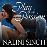 Play of Passion: Psy-Changeling Series, Book 9