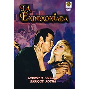 La endemoniada movie