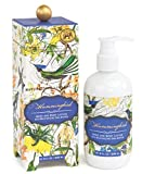 Michel Design Works Hand and Body Lotion, Hummingbird, 8 Fluid Ounce