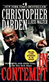 img - for In Contempt by Darden, Christopher A., Walter, Jess (1997) Mass Market Paperback book / textbook / text book