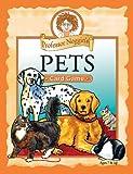 Educational Trivia Card Game - Professor Noggin's Pets