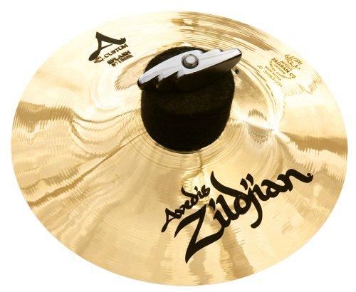 Zildjian A Custom 6-Inch Splash Cymbal Brilliant