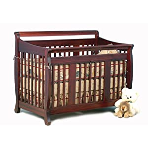 Stork Craft Deborah Crib