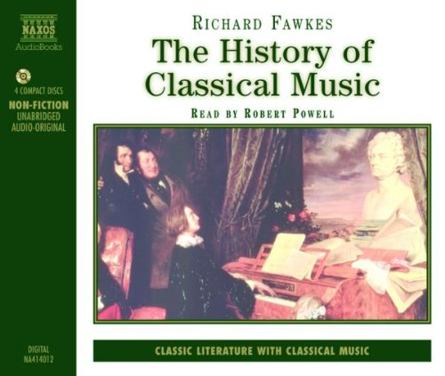history of classical music Over the centuries, classical music has transformed itself to become a building   hidden, can become clear the more you study music's history.