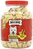 Milk-Bone MaroSnacks Dog Snacks - Small, 40-Ounce