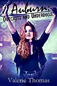 Auburn: Outcasts And Underdogs by Valerie Thomas ebook deal