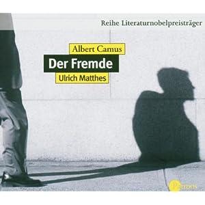 Der Fremde von Albert Camus