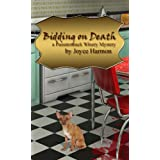Bidding On Death ~ Joyce Harmon