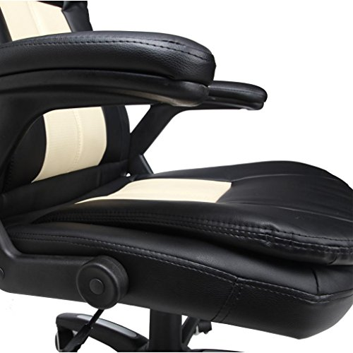 Office Chairs Clearance: Clearance! Work4U-LC-ZY004 High Back Support Ergonomic