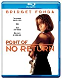 Cover art for  Point of No Return  [Blu-ray]