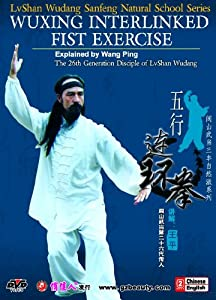 Five-Element Interlinked Boxing Of Wudang