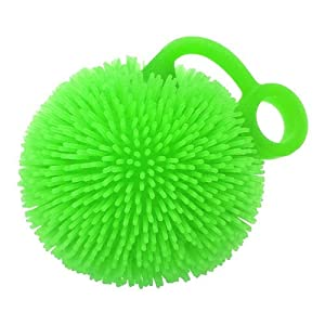 Amazon.com: Squishy Porcupine Yo-Yo: Toys & Games