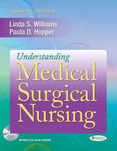 Understanding Medical Surgical Nursing, 4Th Edition