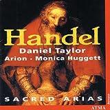 Handel: Sacred Arias