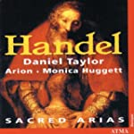 Handel: Sacred Arias
