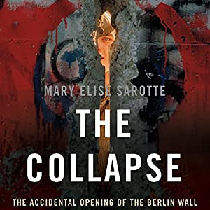 The Collapse Audiobook