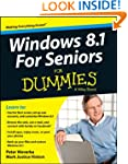 Windows 8.1 for Seniors For Dummies (...