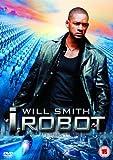 I, Robot [DVD]
