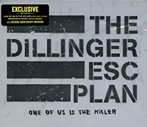 One of Us Is the Killer (Special Ltd. Ed.)