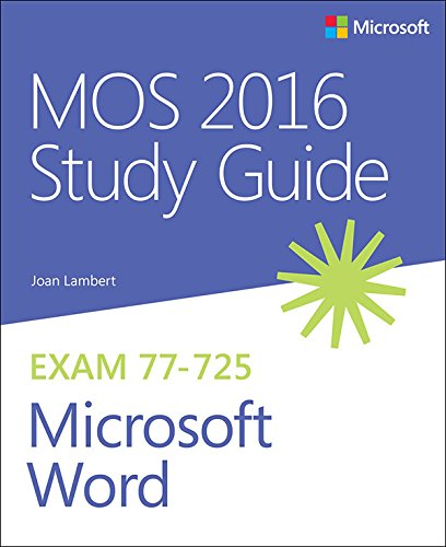 mos-2016-study-guide-for-microsoft-word-mos-study-guide