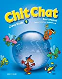 img - for Chit Chat 1: Class Book book / textbook / text book